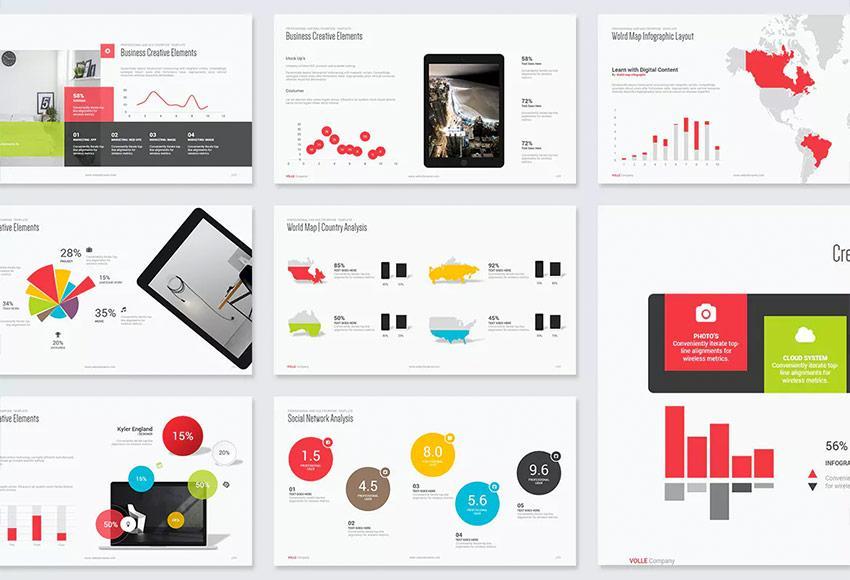 Best Powerpoint Slides Templates