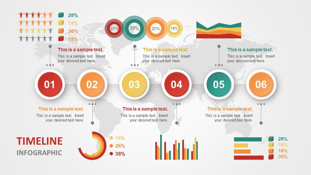 Best Powerpoint Templates For Timelines