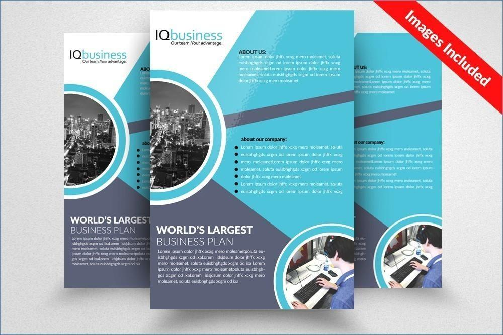 Best Templates For Brochures