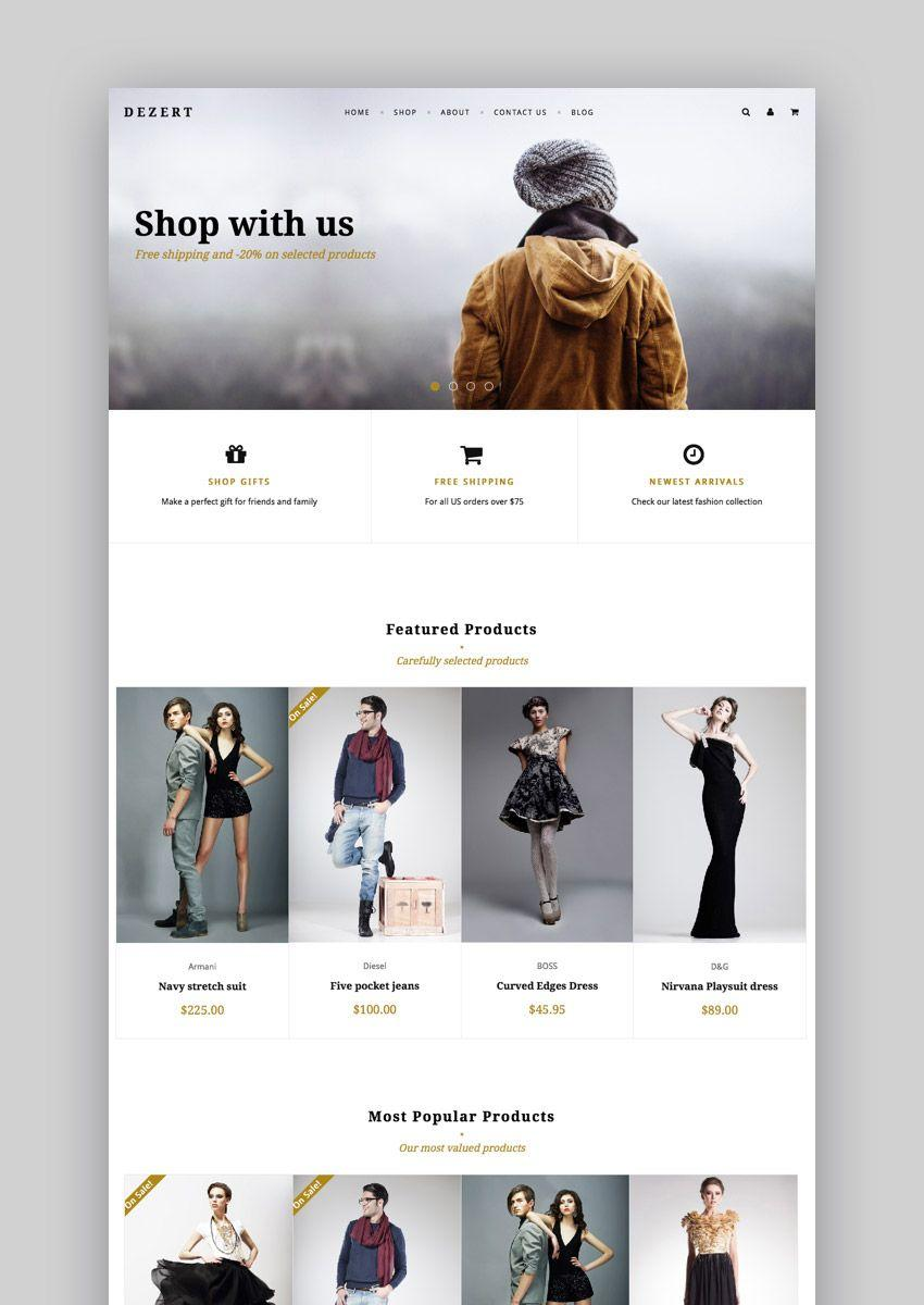 Bigcommerce Templates Themeforest