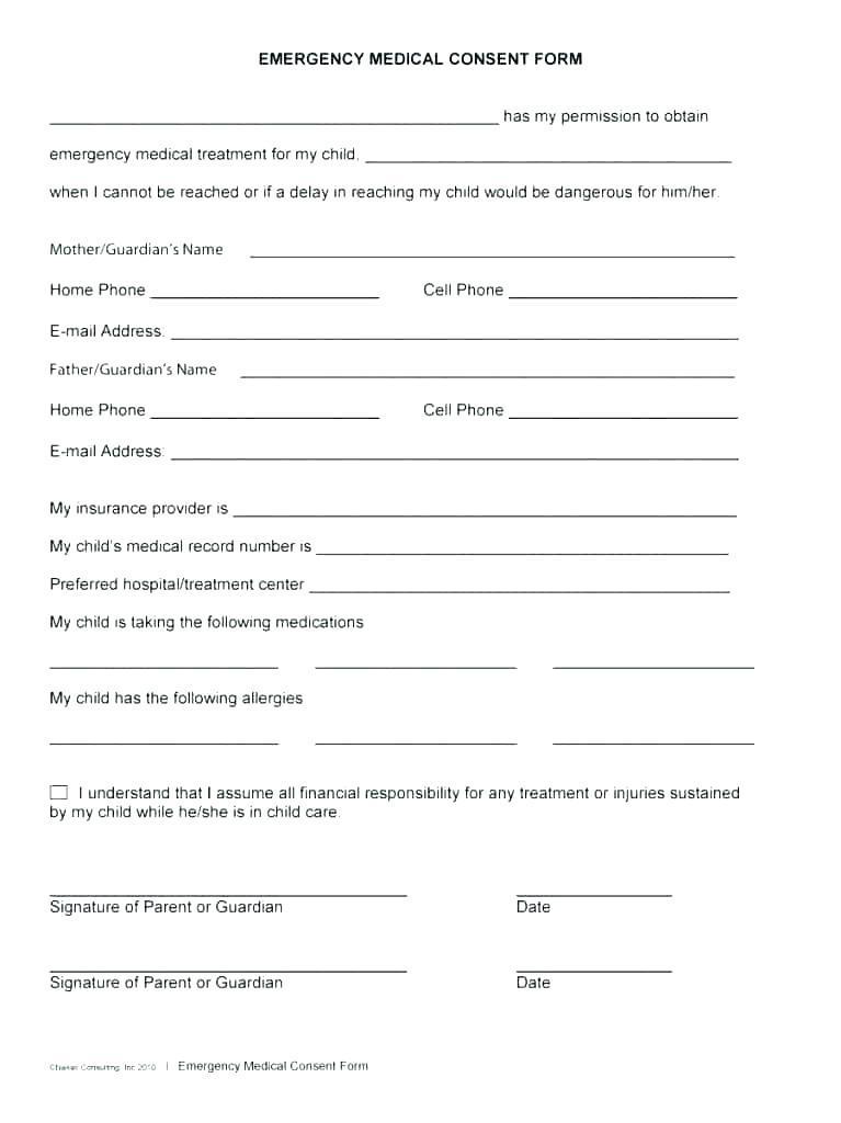 Billing Sheet Example