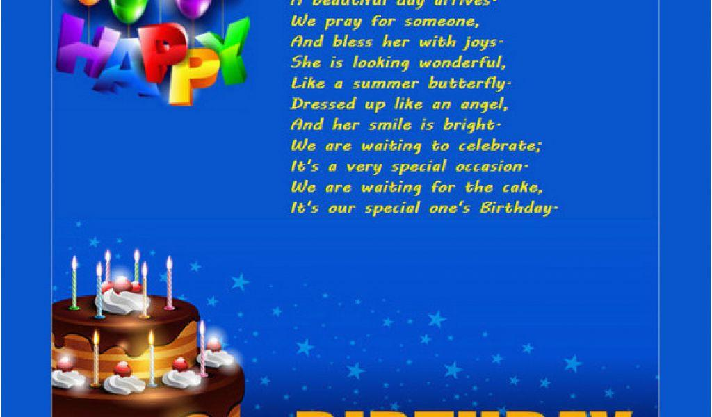 Birthday Email Templates Free