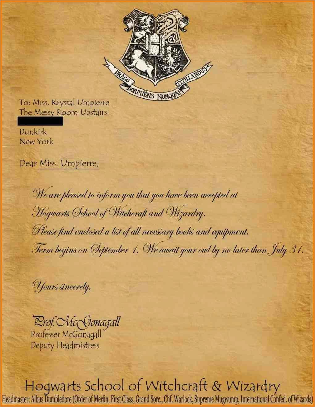 Birthday Invitation Envelope Template