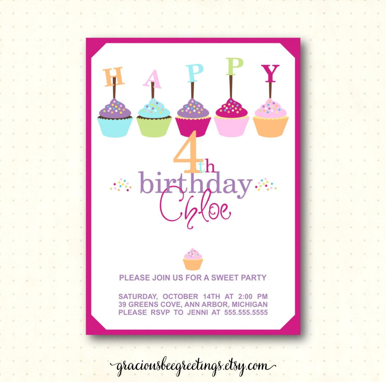 Birthday Party Invitation Wording Samples Adults