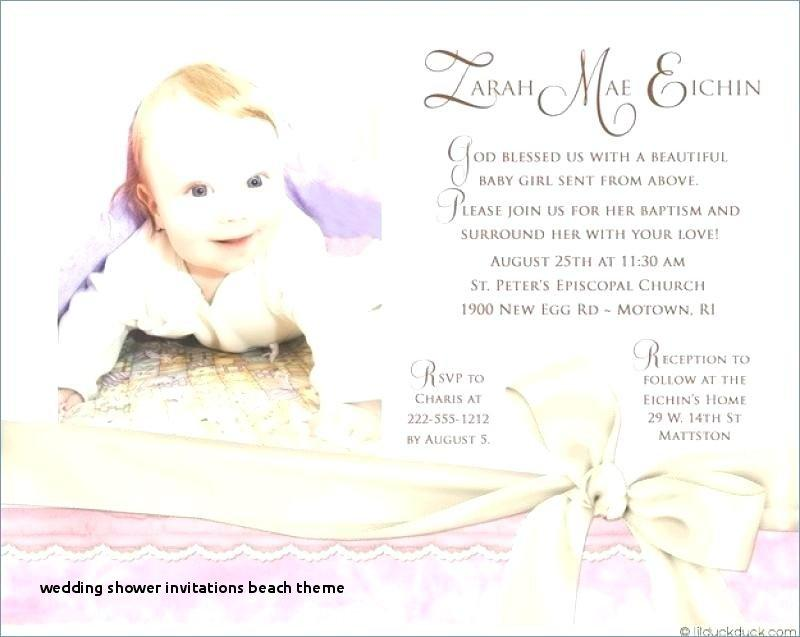 Blank Beach Wedding Invitation Templates