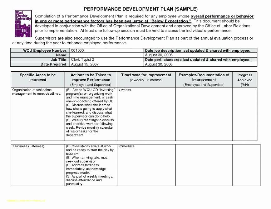 Blank Block Schedule Templates