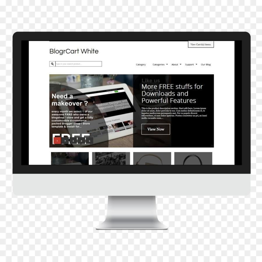 Blogger Template Design Software