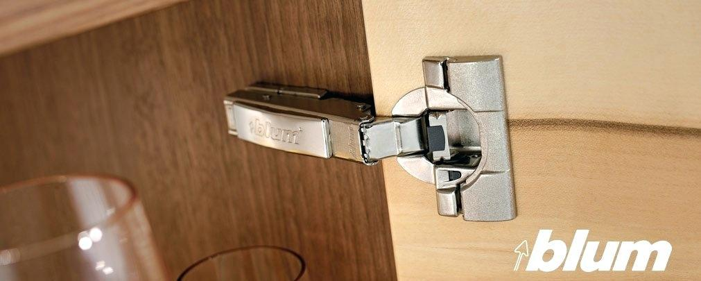 Blum Cup Hinge Template