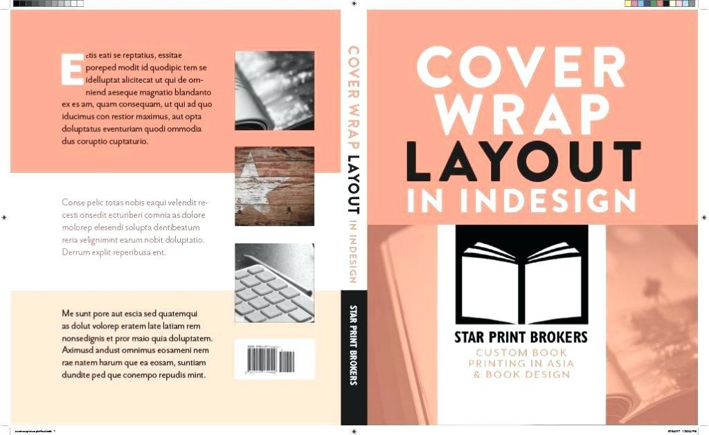 Book Layout Templates Indesign Free