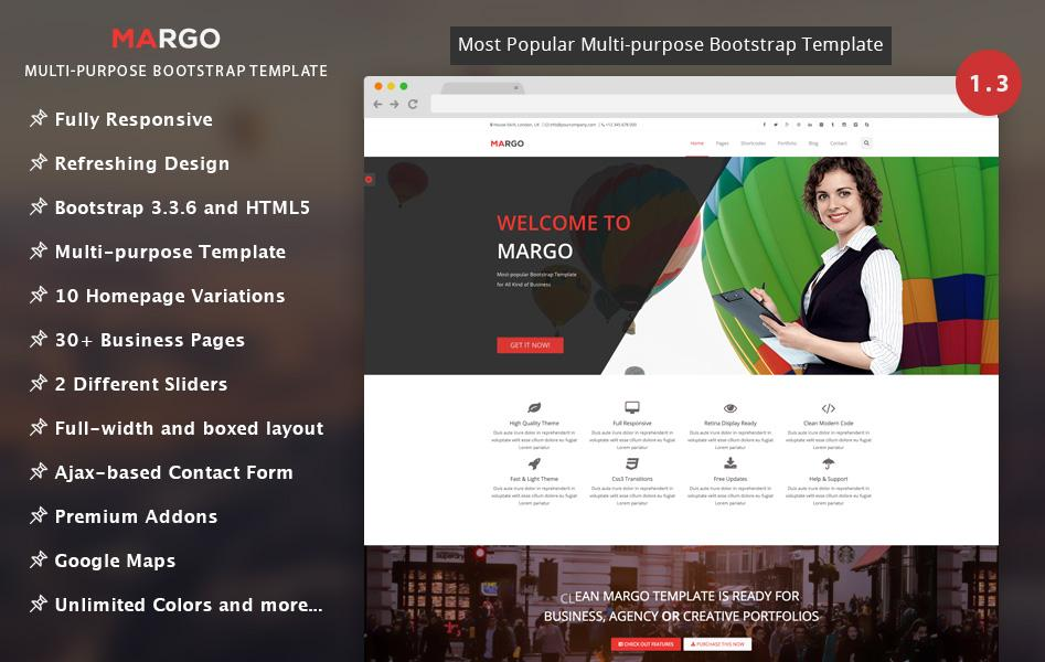 Bootstrap Premium Templates Download