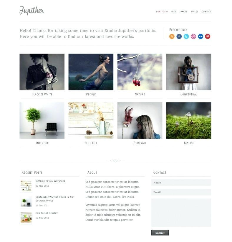 Bootstrap Premium Themes Download