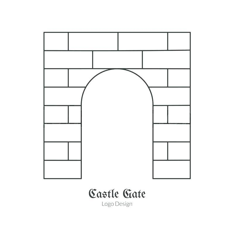 Bouncy Castle Invitation Template