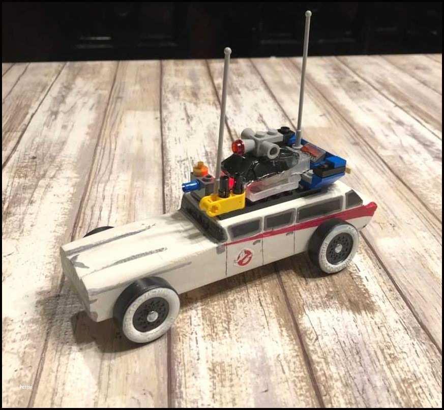 Boy Scout Pinewood Derby Car Designs