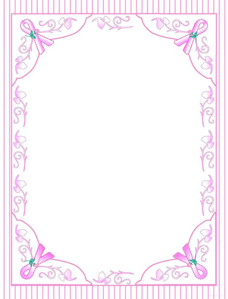 Breast Cancer Awareness Flyers Templates Free