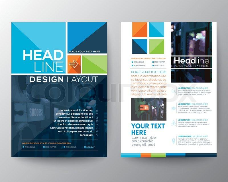Brochure Samples Templates