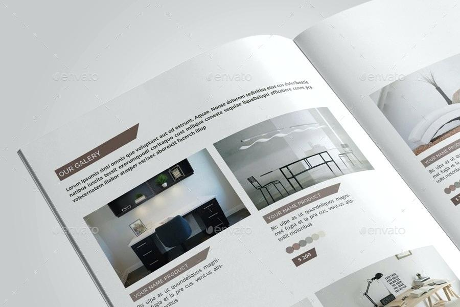 Brochure Templates Free Download For Adobe Illustrator