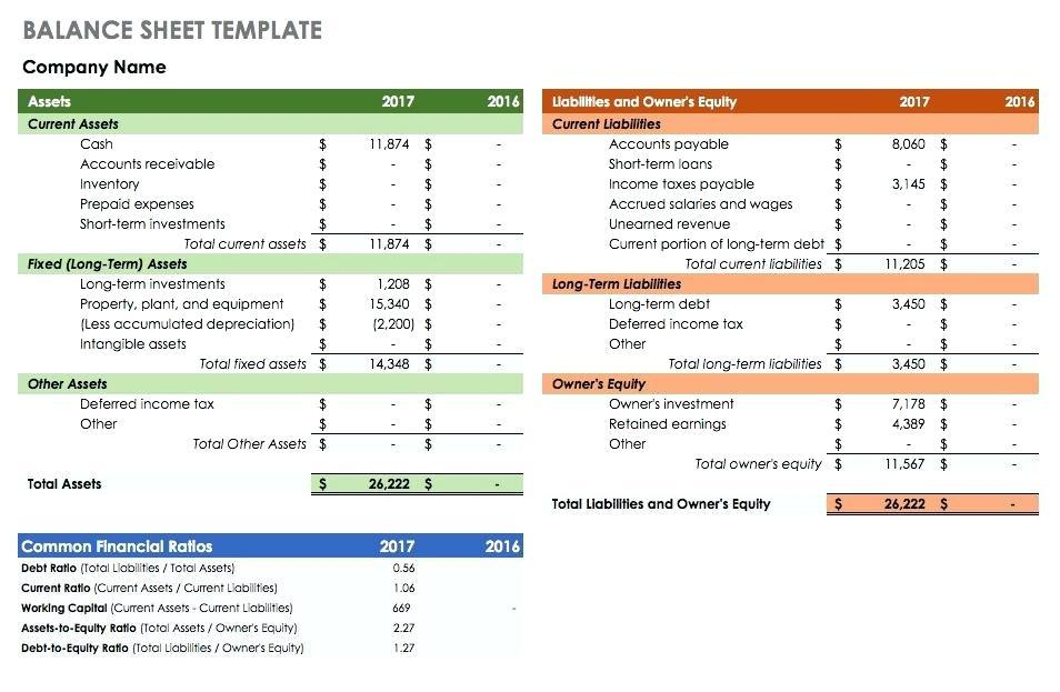 Bug Tracking Spreadsheet Template