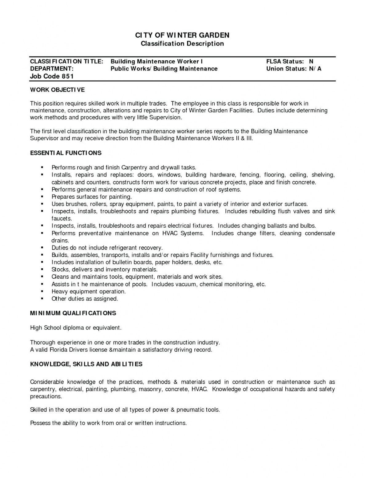 Builders Contract Template Uk