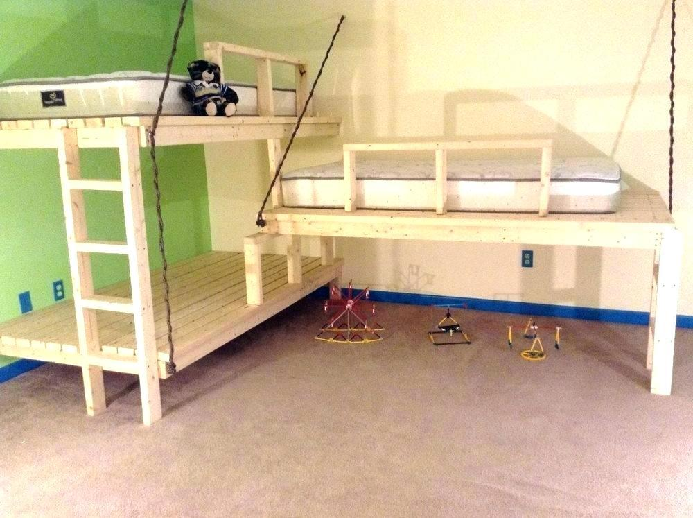 Bunk Bed Templates