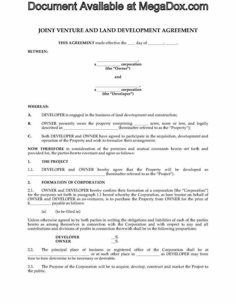Business Acquisition Term Sheet Template