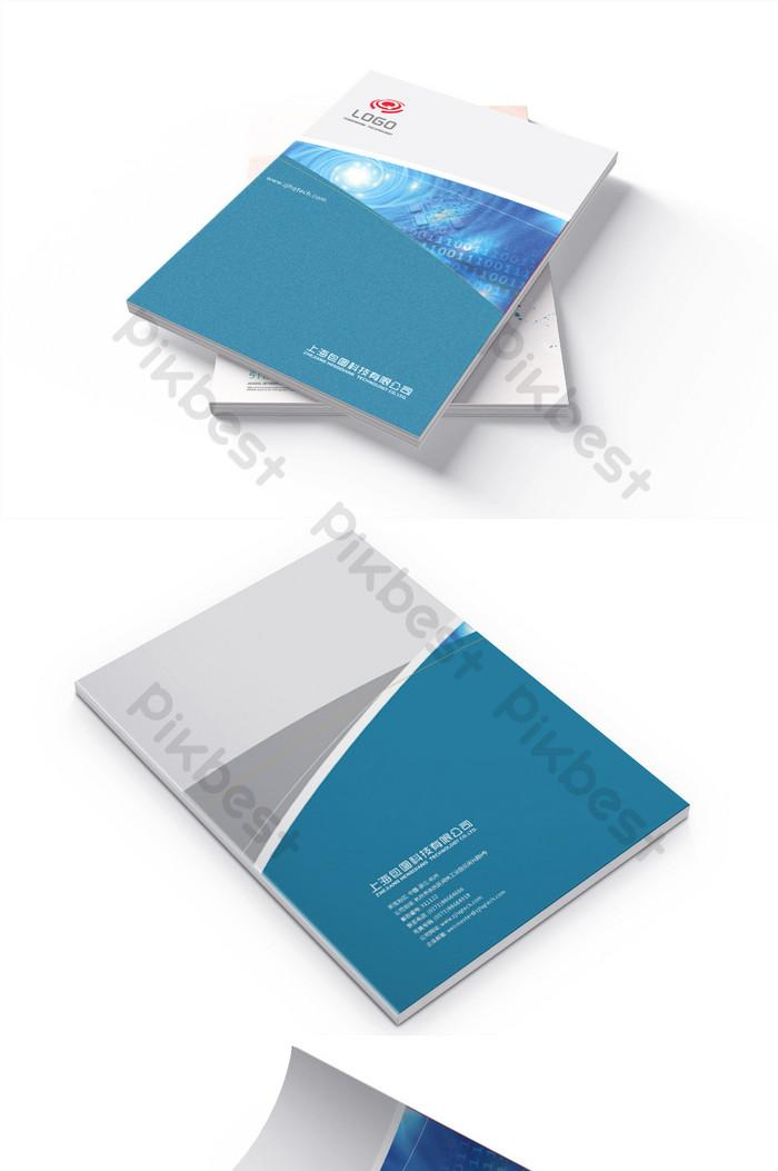 Business Brochure Templates Cdr Free Download