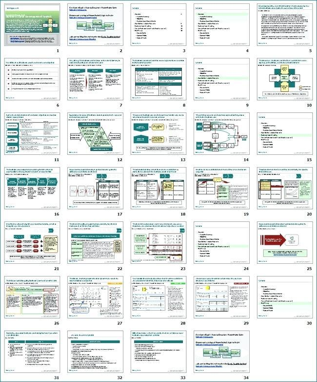 Business Case Template Ppt Free Download