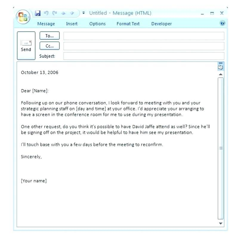 Business Event Email Invitation Templates
