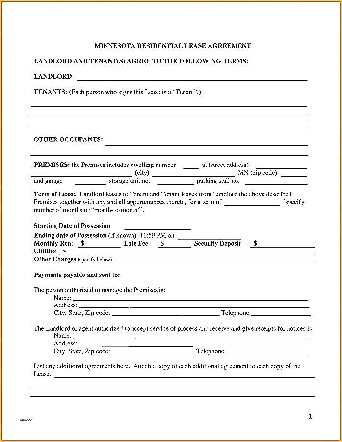 Business Lease Agreement Template Uk