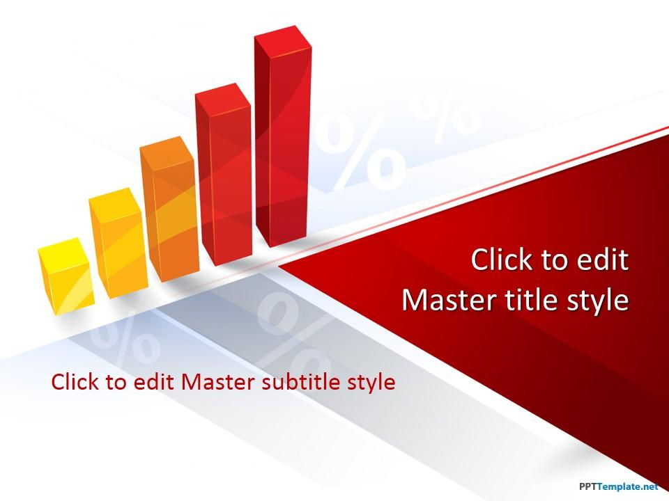 Business Presentation Template Free Download