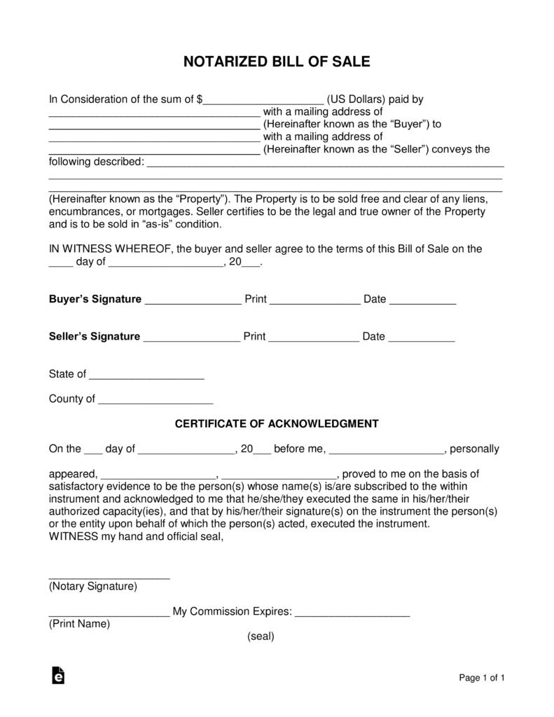 Business Records Affidavit Texas Template