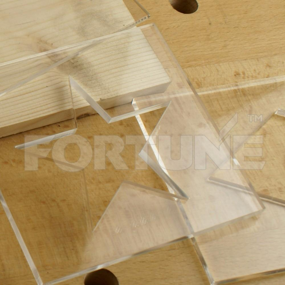 Butterfly Inlay Router Template