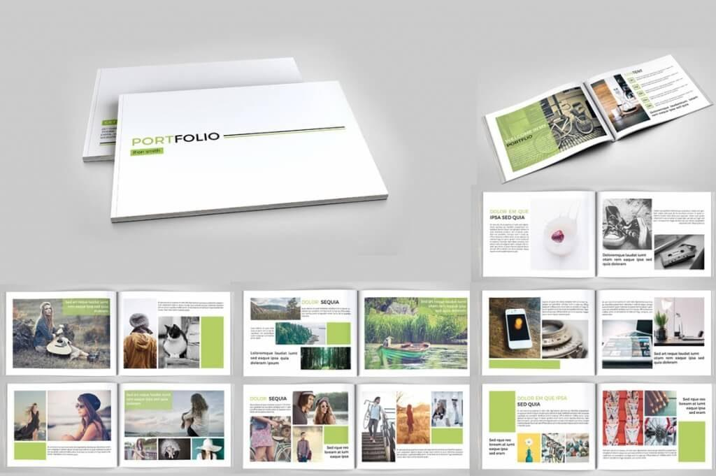 Buy Indesign Templates