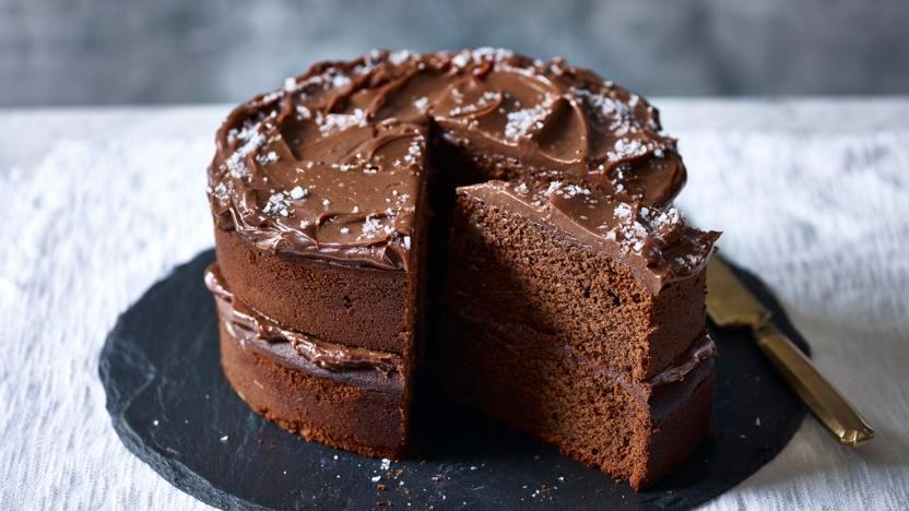 Cake & Chocolate Website Templates Free