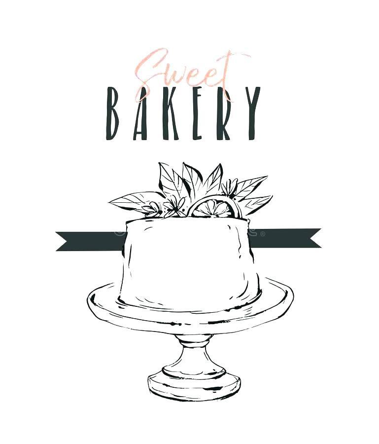 Cake Maker Website Template