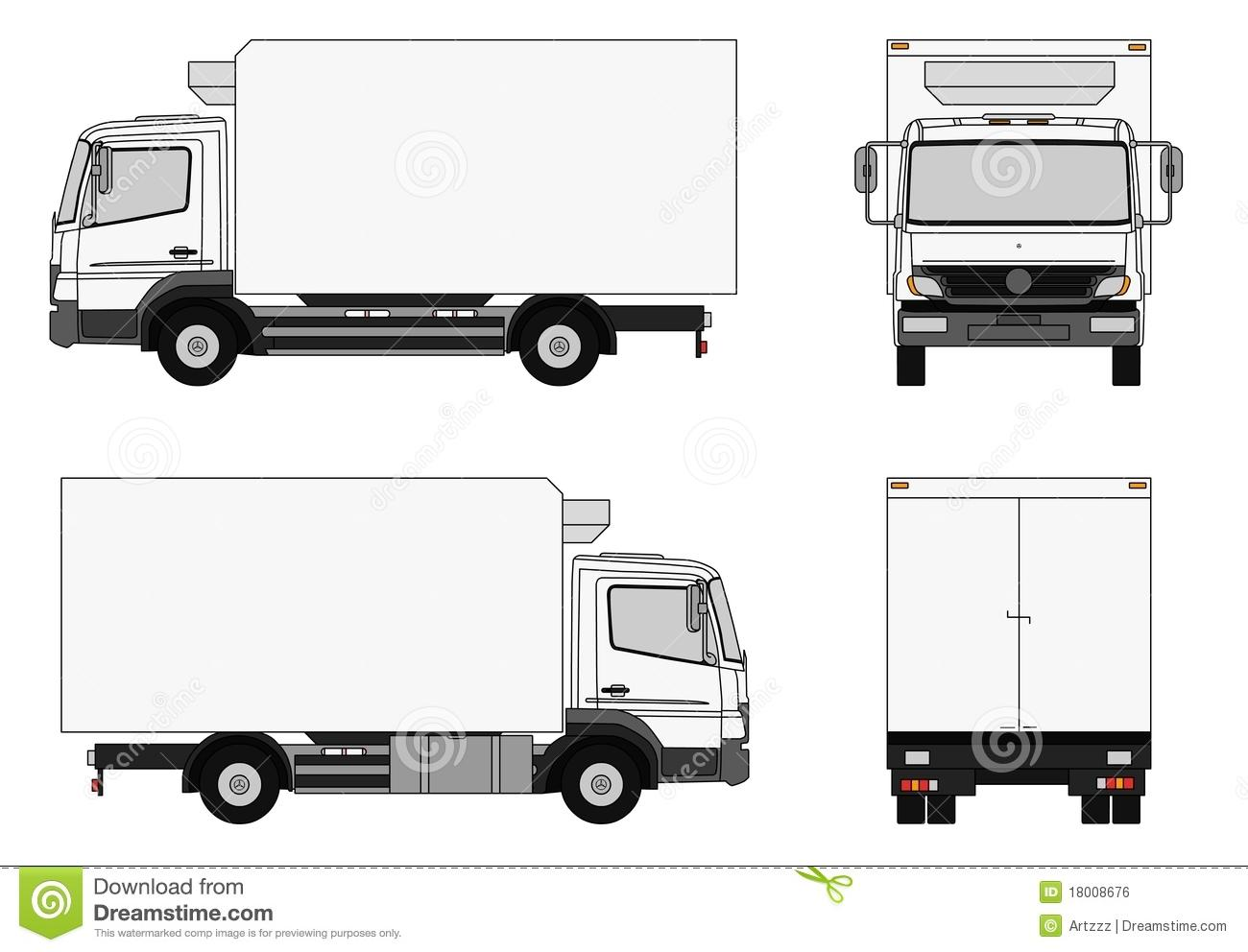 Car Wrap Template Download