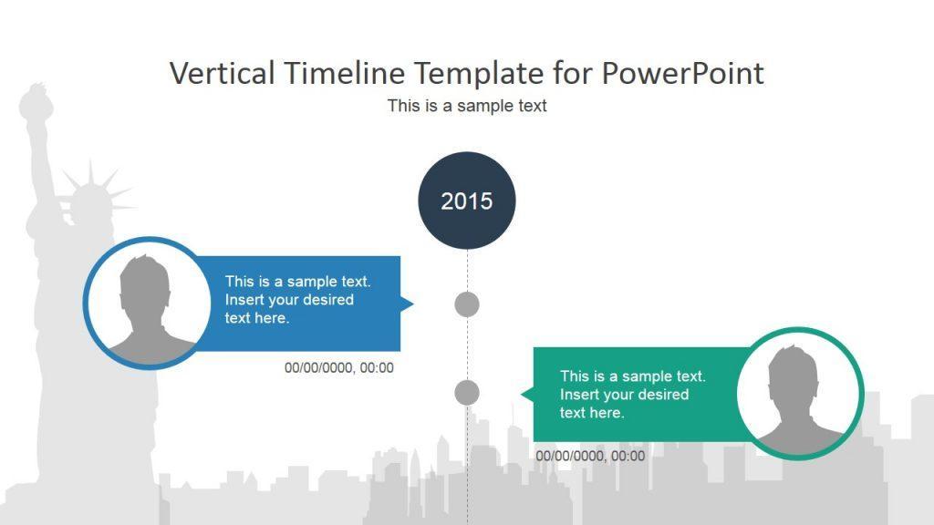 Career Roadmap Template Powerpoint Free Download
