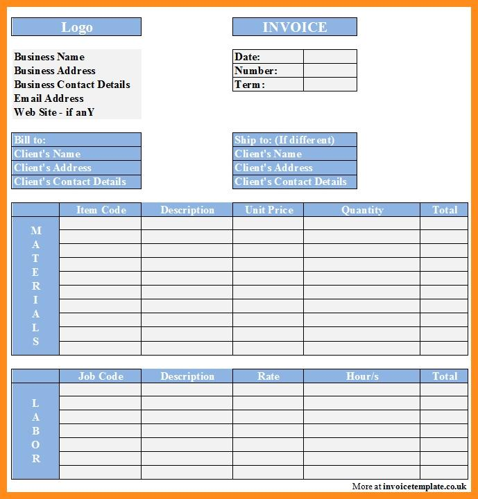 Catering Business Plan Template Uk