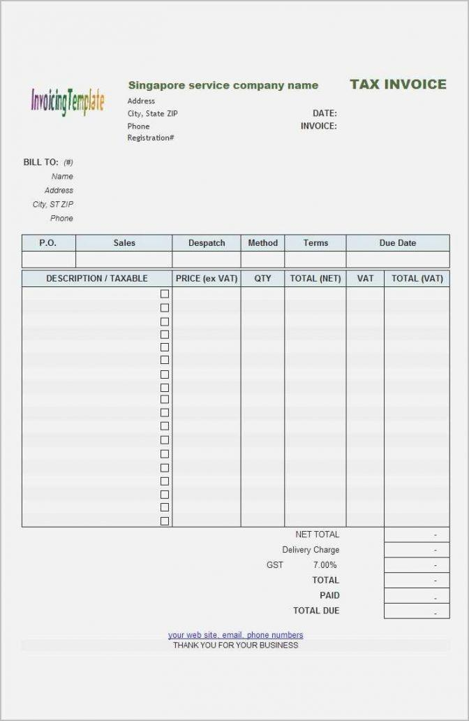 Catering Estimate Template