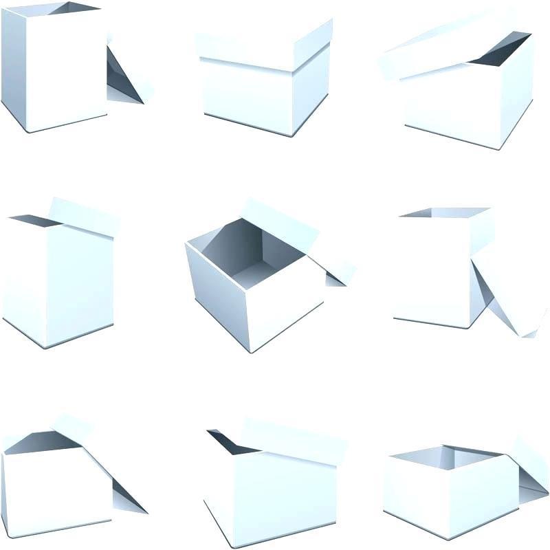 Cd Packaging Templates Psd