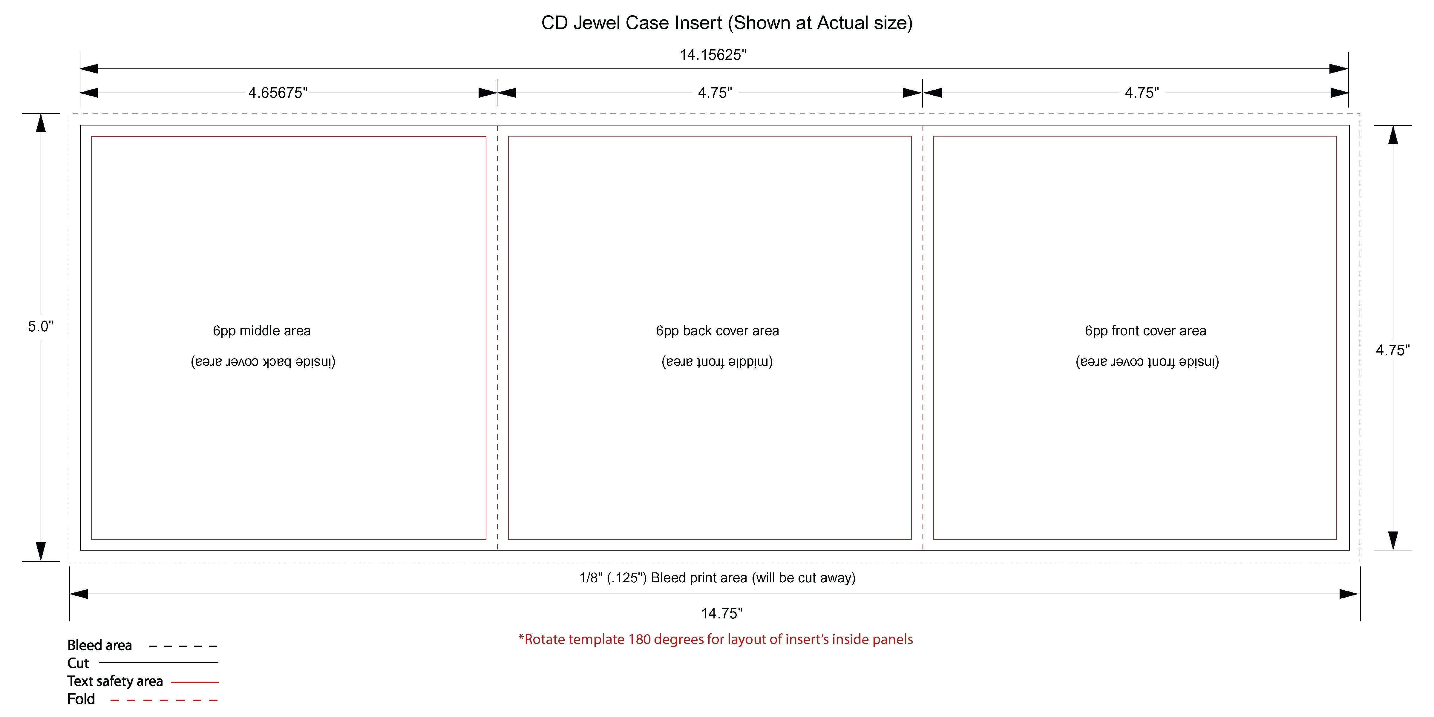 Cddvd Label Template For Word