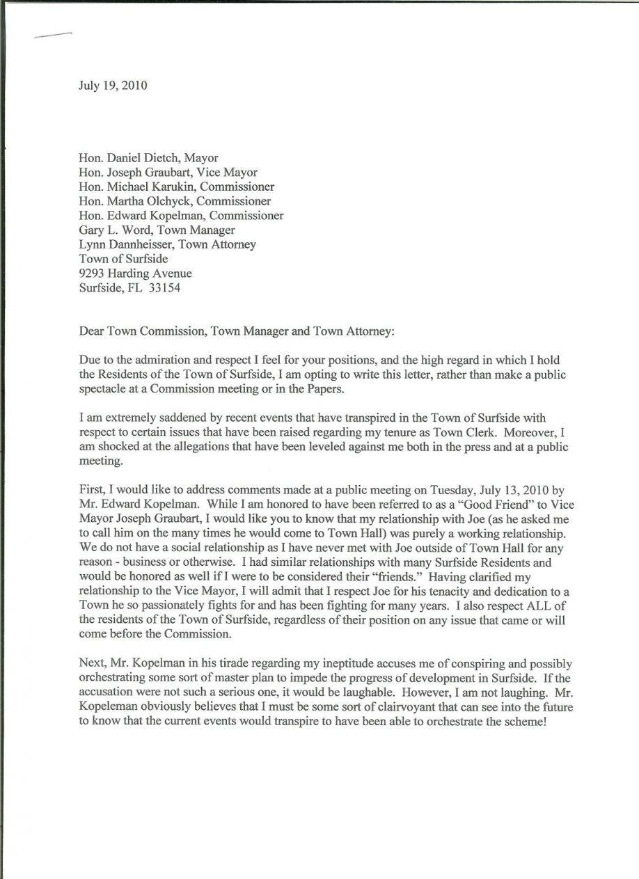 Cease And Desist Letter Template Uk