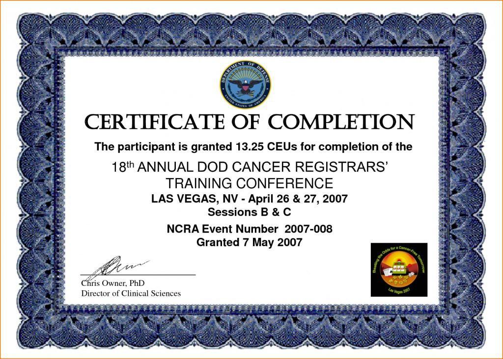 Certificate Of Partnership Sample