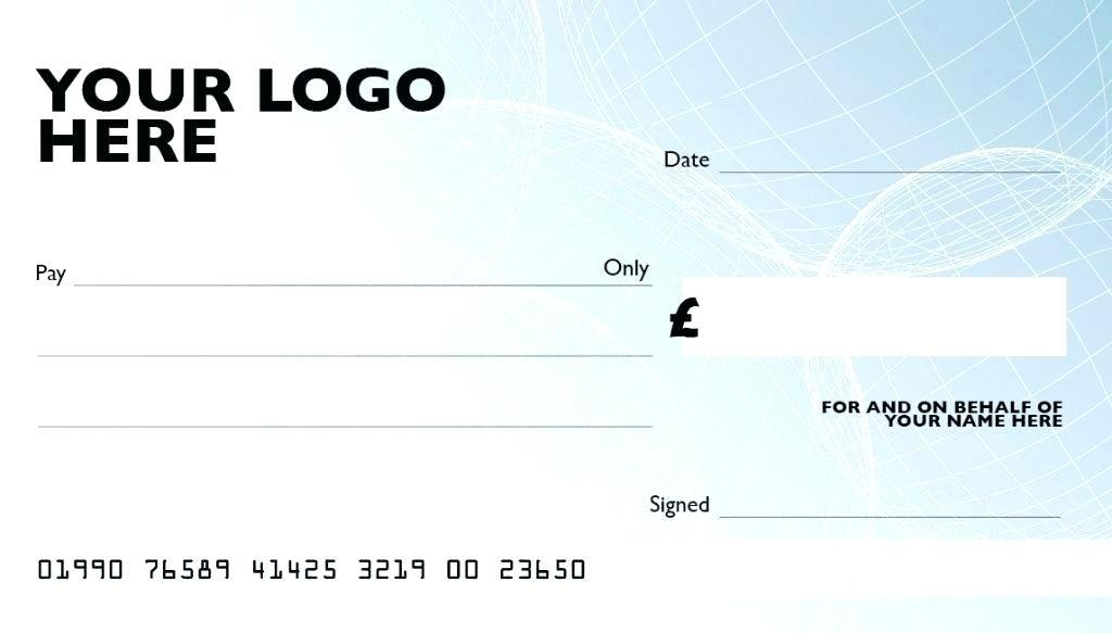Charity Donation Receipt Template Uk