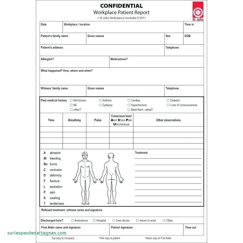 Child Care Observation Permission Form