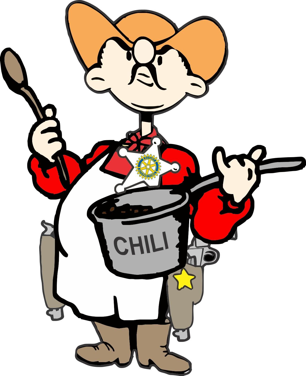 Chili Cook Off Certificate Template Free