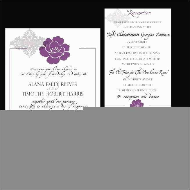 Chinese Invitation Templates Free Download