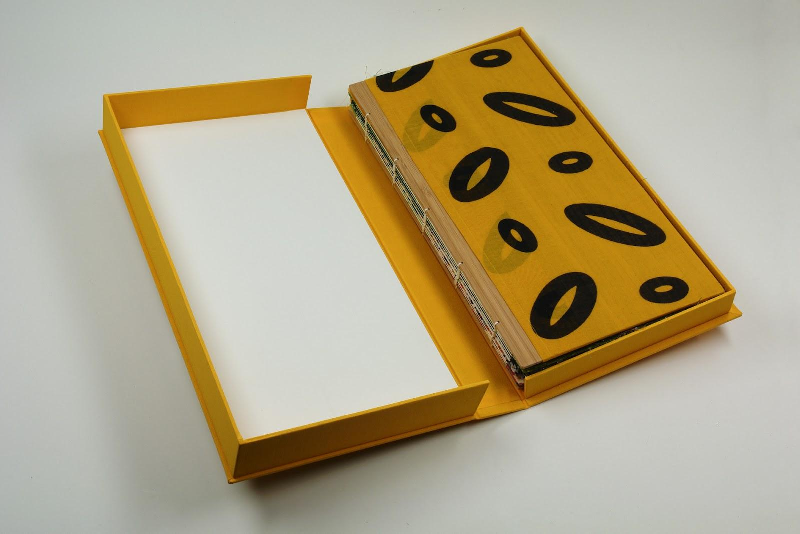 Clamshell Box Template