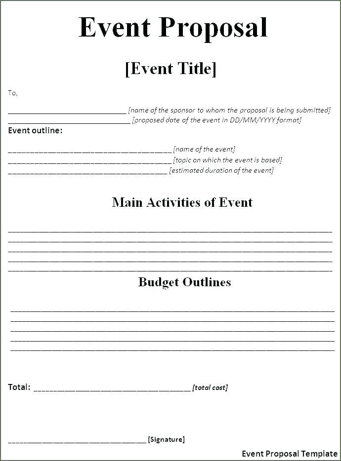 Cleaning Bid Contract Template