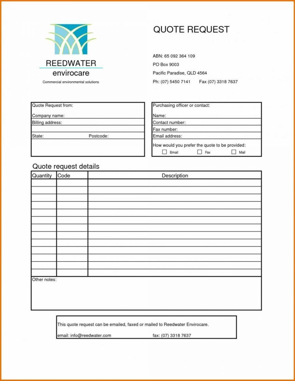 Commercial Insurance Proposal Template Free