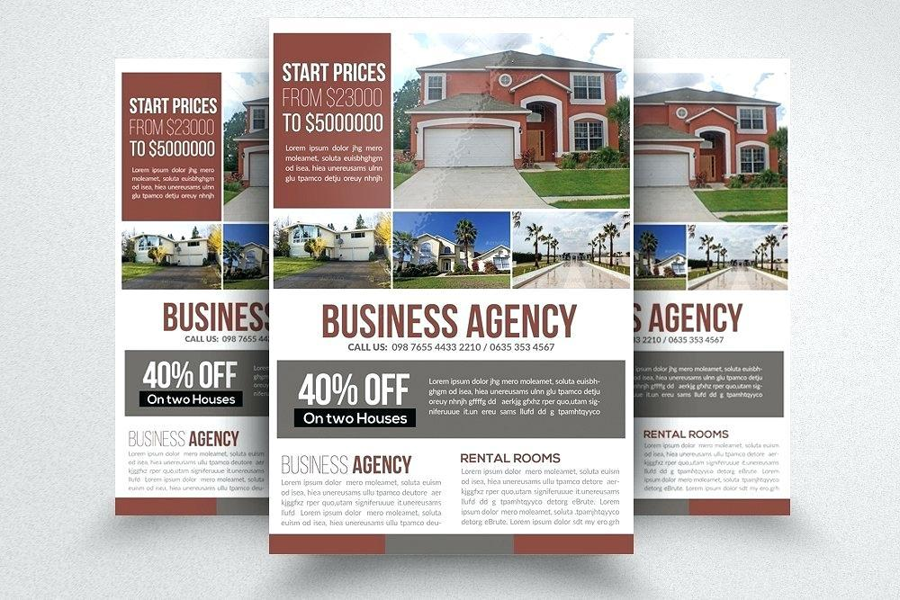 Commercial Real Estate Marketing Templates